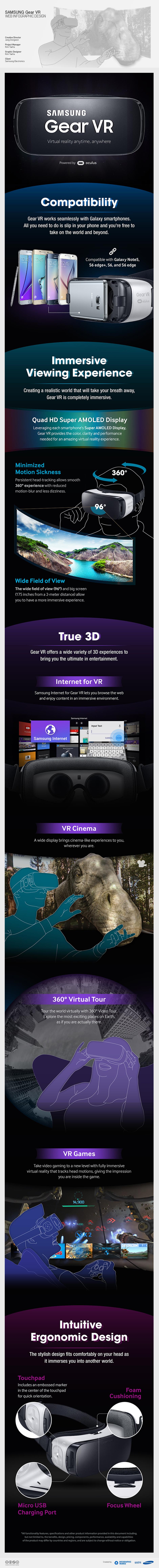 [삼성전자]Gear VR